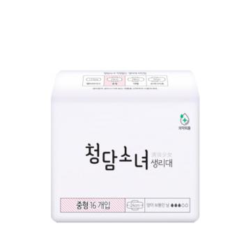 Chungdam Girl M 24cm / 16P