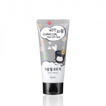 Esfolio Clean Skin Charcoal Peel-Off Pack 120ml