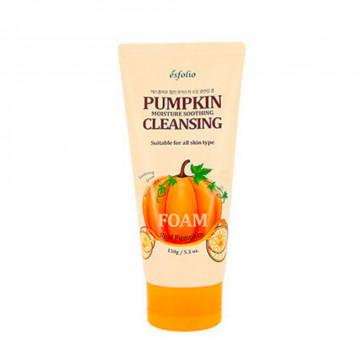 Esfolio Pumpkin Moisture Soothing Cleansing Foam 150g