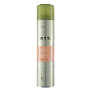 Flor De Man HENNA Hair Spray - Herb Tea 300ml
