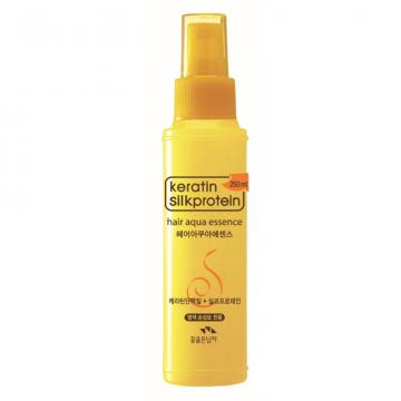 Flor De Man Keratin Silkprotein Hair Aqua Essence 250ml