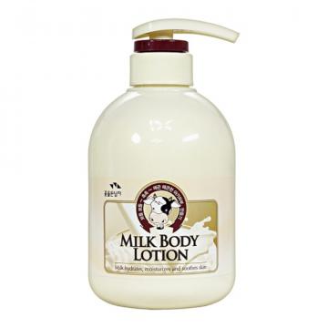 Flor De Man Milk Body Lotion 500ml