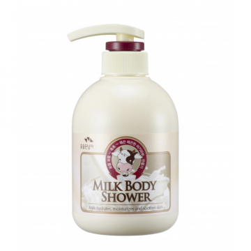 Flor De Man Milk Body Shower 750ml