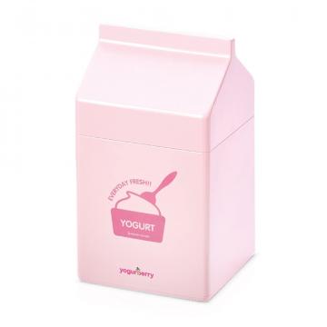 Yogurberry Yoghurt Maker (Sweet Pink)