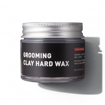 Grafen Grooming Clay Hard Wax 60g