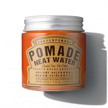 Grafen Pomade Neat Water 100g